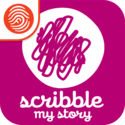 Scribble My Story – A Fingerprint Network App