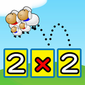 Aardy's Multiplication Fun