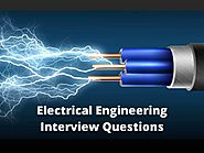 20+ Electrical Engineer Interview Questions and Answers 2019 - Online...