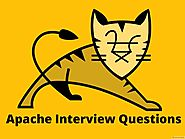 Read Best Apache Tomcat Interview Questions 2019 - Online Interview Questions