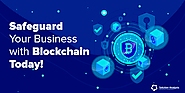 Blockchain Enterprise Mobility Solution- Enhancing Privacy and Security