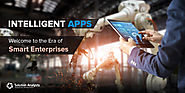 Intelligent Mobile App Solutions - Give Your Company a Touch of Future