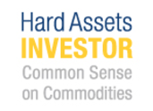 Hard Assets Investor - Common Sense on Commodities