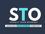 Security Token Offering Services & STO Development Company