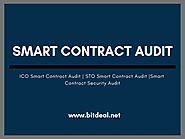 Smart Contract Auditing Services | Bitdeal