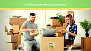Furniture Removalists : mymoovers