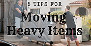 Best Furniture Removals Melbourne