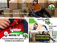 My Moovers — House Relocation Melbourne Removals and Storage...