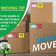 Removalists Melbourne - Moving Tips
