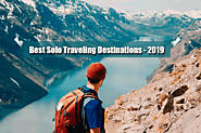 Best Travel Destinations For Solo Traveling In 2019 | Europe Holiday Tour Packages