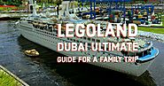 Book Dubai Holiday package | Legoland Dubai Packages