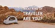 What kind of Traveler are you? | Antilog Vacations Travel Blog