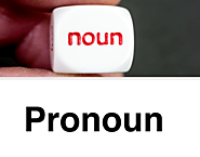 Checkout the Real Difference between Noun and Pronoun
