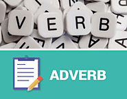 Learn the difference Between Verb and Adverb in Easy Steps