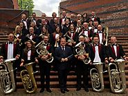 WLF meet the band: Kirkintilloch | Scottish Brass Band Association
