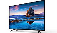 Overview of Xiaomi Mi LED Smart TV 4A 43-inch