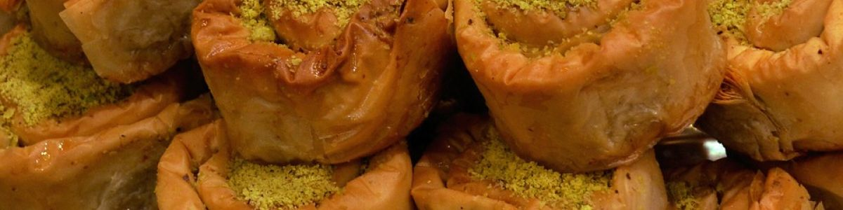 Headline for 5 must try traditional food in Tunisia – A cross-culture culinary fusion