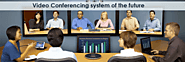 Improve Your Meeting Experience with Smart Video Conferencing Solution