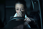 Fatigue Related Car Accidents