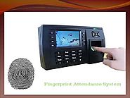 Is a Fingerprint Attendance System Effective