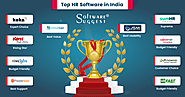 Timelabs Awarded Top HR Software in India