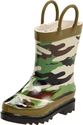 Western Chief Camo Rain Boot (Toddler/Little Kid/Big Kid)