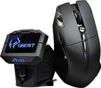 Gigabyte Aivia Uranium Wireless Gaming Mouse Review
