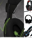 Turtle Beach Ear Force px22 Amplified Universal Gaming Headset Review-2014