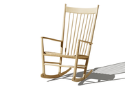 J16 rocking chair at twentytwentyone