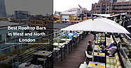 Best Rooftop Bars in West and North London