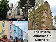 Top Daytime Attractions and Activities in Notting Hill