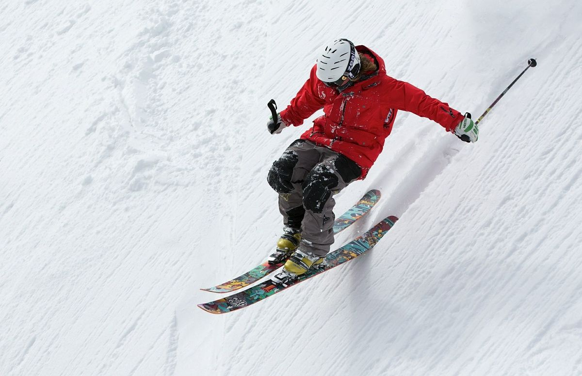 Headline for Top 10+ Downhill Ski places in Tahoe area