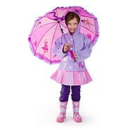 Cute Toddler Girl's Matching Rain Coats and Boots – Reviews - Adorable Children's Clothing & Accessories