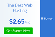 Find The Best Business Online: BLUEHOST.WordPress Hosting Optimized for You