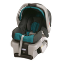 Graco SnugRide Classic Connect 30 Car Seat, Dragonfly