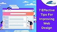 PPT - 7 Effective Tips For Improving Web Design PowerPoint Presentation - ID:8265891