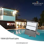 Purchase Now LED flood Lights and Let your Workers Feel Special.