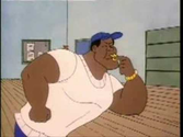 Fat Albert: Suede Simpson, Pt. 1