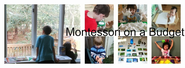 Montessori on a Budget blog: About Us