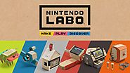 Nintendo Labo for the Nintendo Switch