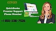 Contact us at QuickBooks Premier Support Phone Number +1 855-236-7526 to get relevant answers to your problems