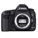 Canon EOS 5D Mark III Body only Digital Camera
