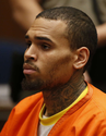 Sideshow: Troubles continue for Chris Brown