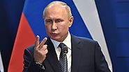Putin Approves Law Labeling Journalists 'Foreign Agents' In Russia
