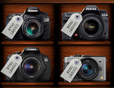 Buyers' Guide: Best DSLRs and ILCs for under $1000: Digital Photography Review