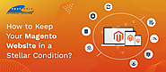 Top 8 Tips to Effectively Maintain Magento Websites | Openwave Computing Blog – Latest Updates and Trends on Web and ...