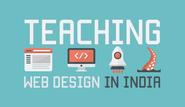 Teaching Web Design in India - Challenges and Rewards