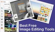 Best Free Image Editing Tools