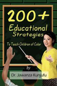 Strategies to teach Children of Color