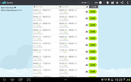 Skyscanner - All Flights! - Android Apps on Google Play